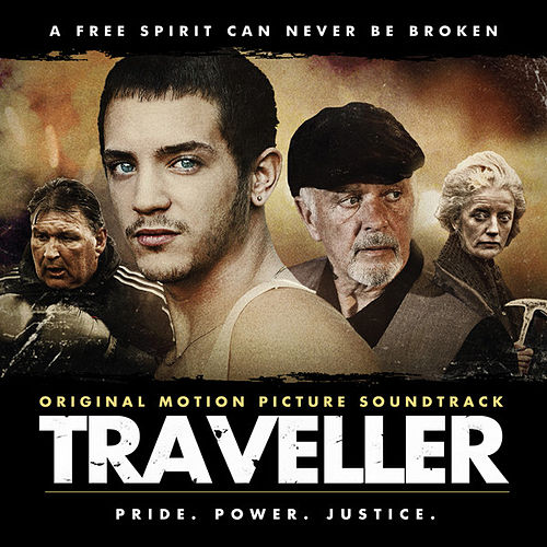 Traveller (Original Soundtrack) by Various Artists