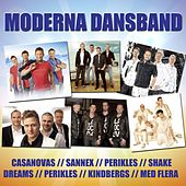Play & Download Moderna Dansband by Various Artists | Napster