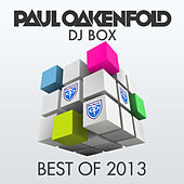 DJ Box - Best Of 2013 by Various Artists