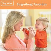 Sing-Along Favorites (Gold Edition) by Various Artists
