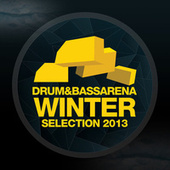 Play & Download Drum & Bass Arena Winter Selection 2013 by Various Artists | Napster