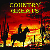 Play & Download Country Greats by Various Artists | Napster