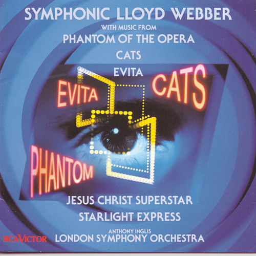 Play & Download Symphonic Andrew Lloyd Webber by London Symphony Orchestra | Napster