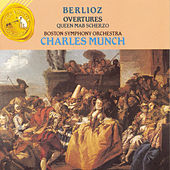 Play & Download Berlioz Overtures by Hector Berlioz | Napster