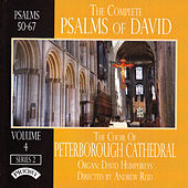 The Complete Psalms of David, Vol. 4 von Various Artists