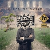 Break My World EP by Various Artists