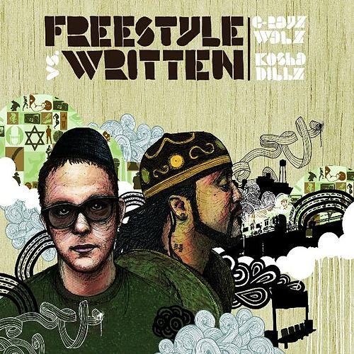 Play & Download Freestyle vs. Written by C-Rayz Walz | Napster
