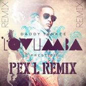 Lovumba by Daddy Yankee