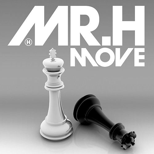 Play & Download Move by Mr Hudson | Napster