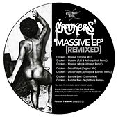 Play & Download Massive EP (Remixed) by Crookers | Napster