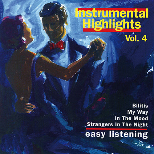 Instrumental Highlights Vol.. 4 by Various Artists