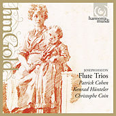 Play & Download J. Haydn: Flute Trios by Konrad Hünteler and Patrick Cohen Christophe Coin | Napster