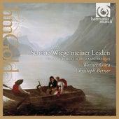 Brahms, Clara & Robert Schumann: Schöne Wiege meiner Leiden by Werner Güra