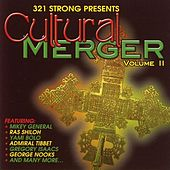 Play & Download Cultural Merger, Vol. 2 by Various Artists | Napster
