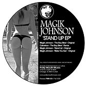 Stand Up EP by Magik Johnson
