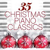 35 Christmas Piano Classics by Piano Tribute Players