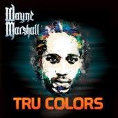 Tru Colors von Wayne Marshall