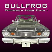 Bullfrog (Progressive House Tunes) by Various Artists