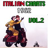 Play & Download Italian Charts 1962, Vol. 2 by Various Artists | Napster