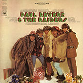 Play & Download A Christmas Present...And Past by Paul Revere & the Raiders | Napster