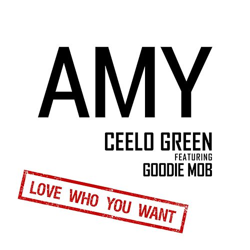 Play & Download Amy by CeeLo Green | Napster