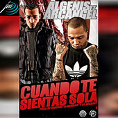 Play & Download Cuando Te Sientas Sola by Arcangel | Napster