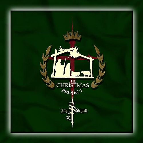 The Christmas Project by John Schlitt