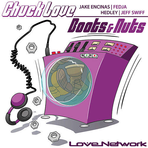 Boots n Nuts Part 3 by Chuck Love