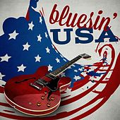 Play & Download Bluesin' USA by Various Artists | Napster