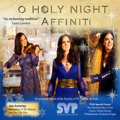 Play & Download O Holy Night by Affinití | Napster