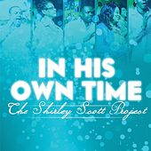 Play & Download The Shirley Scott Project by Shirley Scott | Napster
