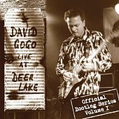 David Gogo: Live At Deer Lake by David Gogo