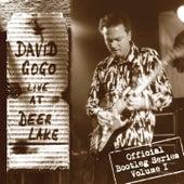 Play & Download David Gogo: Live At Deer Lake by David Gogo | Napster