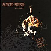 Play & Download Acoustic by David Gogo | Napster