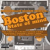 A Boston State Of Mind by Various Artists