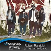 Rhapsody Originals by Robert Randolph & The Family Band