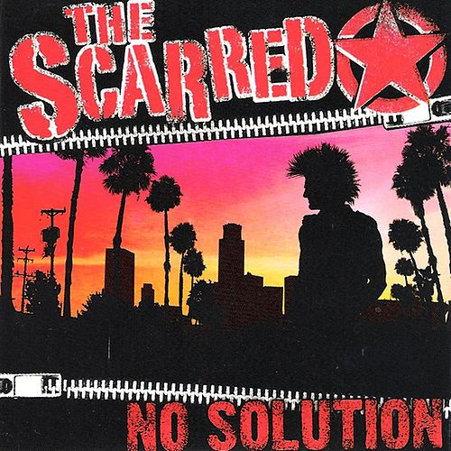 Play & Download No Solution by The Scarred | Napster