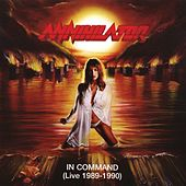 In Command: Live 1989-1990 by Annihilator