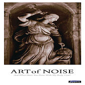 And What Have You Done With My Body, God? by Art of Noise