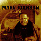 Play & Download The Very Best Of Marv Johnson by Marv Johnson   Napster
