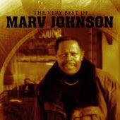 The Very Best Of Marv Johnson by Marv Johnson