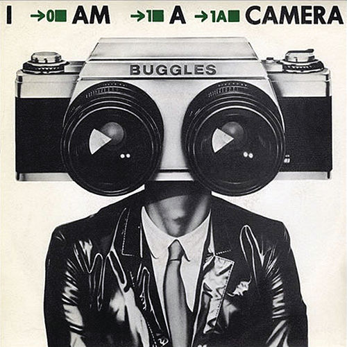 Play & Download I Am A Camera - EP by The Buggles | Napster