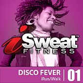 Play & Download iSweat 01 - DISCO FEVER by Various Artists | Napster