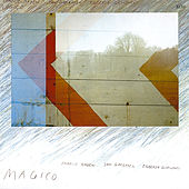 Magico by Charlie Haden