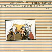 Folk Songs by Charlie Haden