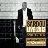 Les Grands Moments Live de Michel Sardou