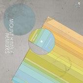 Mount Kimbie Remixes, Pt.2 by Mount Kimbie