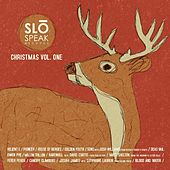 Slospeak Christmas, Vol. 1 by Various Artists