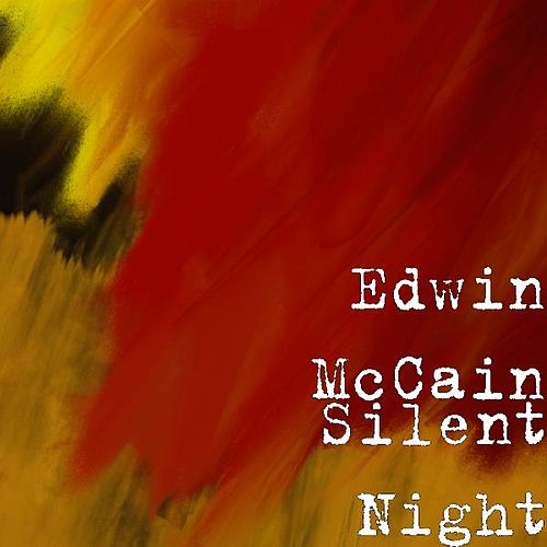 Play & Download Silent Night by Edwin McCain | Napster