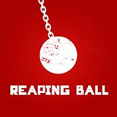 Reaping Ball (Hunger Games Parody) by Arena